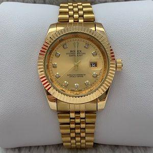 Other - Watch - Brand New Men's Wrist Battery Watch